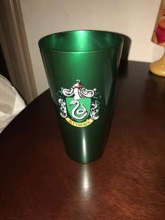 Harry Potter tall breakable plastic cup