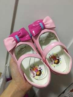Dora the Explorer Shoes