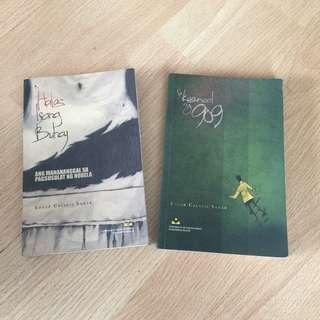 Books by Edgar Samar