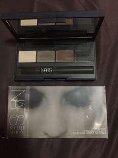 LAST PRICE! Nars Look Closer Eyeshadow Palette