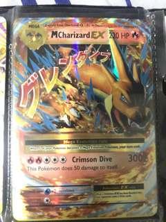 Mega Charizard EX