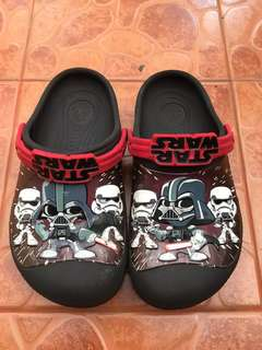Sandal Crocs Star Wars Ori