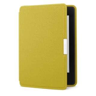 Original Kindle Paperwhite Leather Smart Case / Cover
