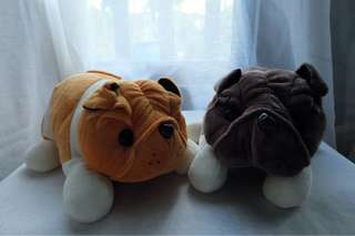 Doggo #3 Brown