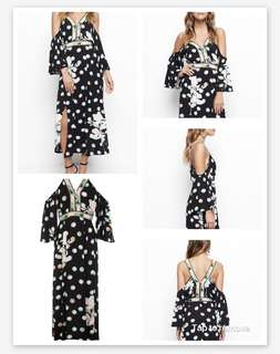Alice McCall womens world dress