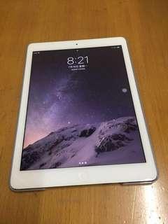 I pad air 32gb wifi版