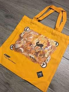 Lamy tote bag 環保袋