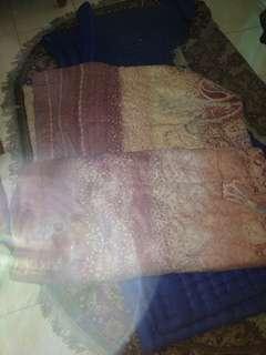 Bed cover 2 corak