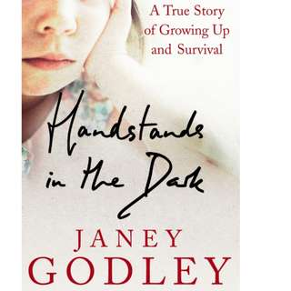 (ebook) Handstands In The Dark: A True Story of Growing Up and Survival by Janey Godley