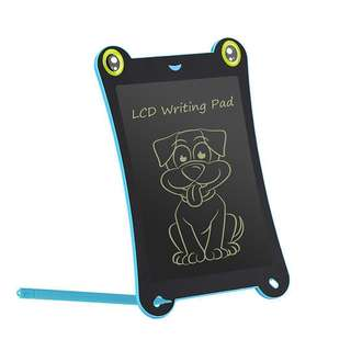 🚚 LCD Writting Board - Monochrome