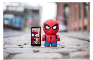 🚚 Sphero Marvel 漫威 超級英雄 蜘蛛人 Q版蜘蛛人 互動式機器人