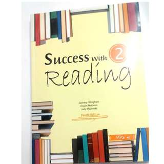 Success With Reading2