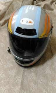 全新全罩式安全帽 機車安全帽