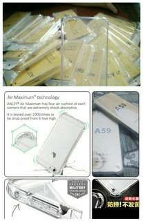 Anticrack / anti crack hp oppo a37 murah
