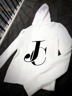 Size S Juicy Couture hoodie