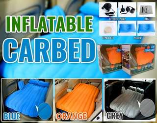 INFLATABLE CARBED