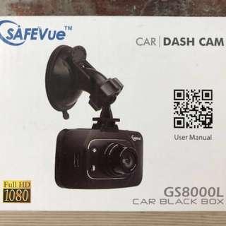 SafeVue Car Dash Cam GS8000L