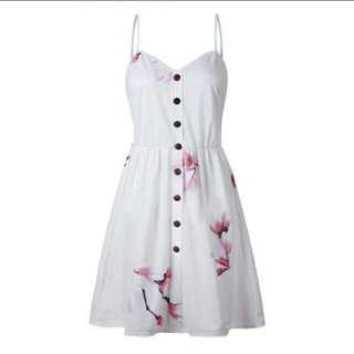NWOT Cute Summer dress