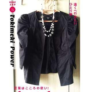 🚚 iROO西裝外套 #女裝半價拉