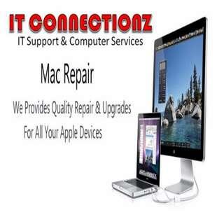 Macbook and iMac Service and Repair Centre