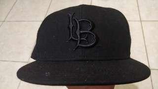 Long Beach One Size Cap