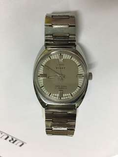 Vtg HMT watch