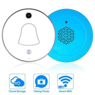 (E97) Smart Doorbell Wireless WiFi Video Camera Phone Door