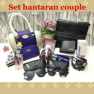 SET HANTARAN EXCLUSIVE