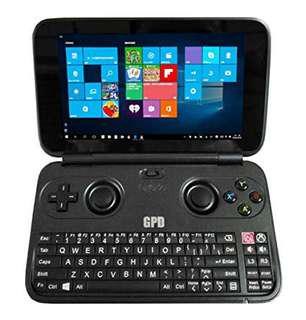 Looking for GPD Win