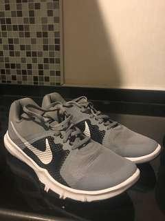 FS : Nike Flex Control Grey Color ORI