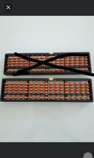 Abacus 珠算