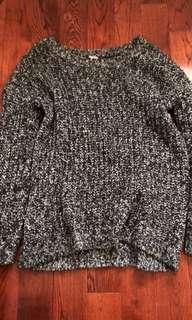 Garage Sweater Dress