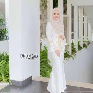 Fasha Kebaya