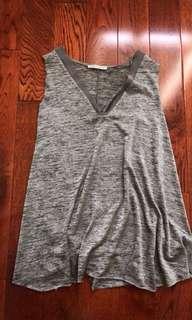 Zara Dressy Shirt