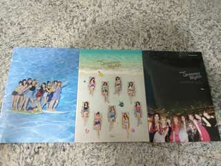 [INSTOCK] TWICE SUMMER NIGHT