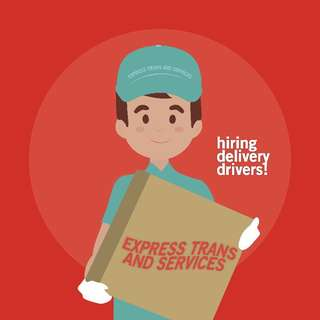 ⚠️ $5K+ HIRING DELIVERY DRIVERS!