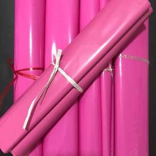 (28*42)pink polymailer