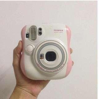 Fujifilm instax camera