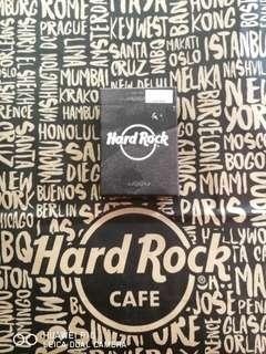 Hard Rock Cafe Zippo