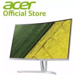 """#37 Acer ED273 27"""" (16:9) FHD Curve Gaming Monitor with 75Hz Refresh Rate"""