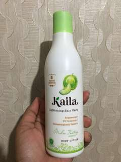 Kaila Lightening Skin Care Melon Fantasy