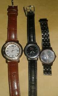 Take all jam tangan / watch