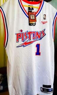 100% original Jersey NBA PISTONS