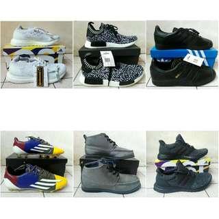 Original Adidas Footwear®