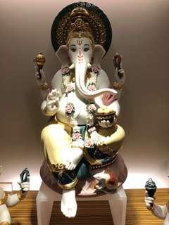 🚚 Lladro Ganesha