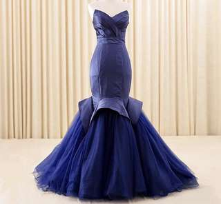Evening / Dinner Gown - fits perfectly size 8-10