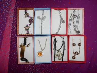 Accessories for 100 each