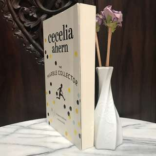 The Marble Collector - Cecelia Ahern - English