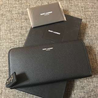 YSL Saint Laurent Wallet