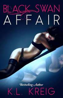 The Black Swan Affair by K. L. Kreig
